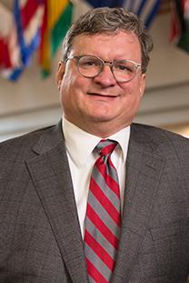 Dr. Tim Cloyd
