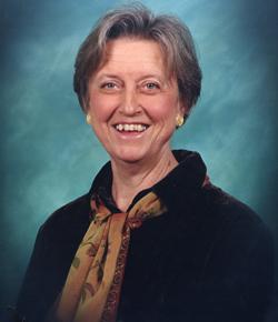 Ilene K. Quade Gipson