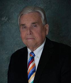 James R. Spangler