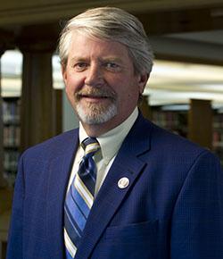 Portrait of Kris Anderson