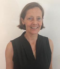 Sarah M. Lewis