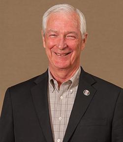John W. Ricketts