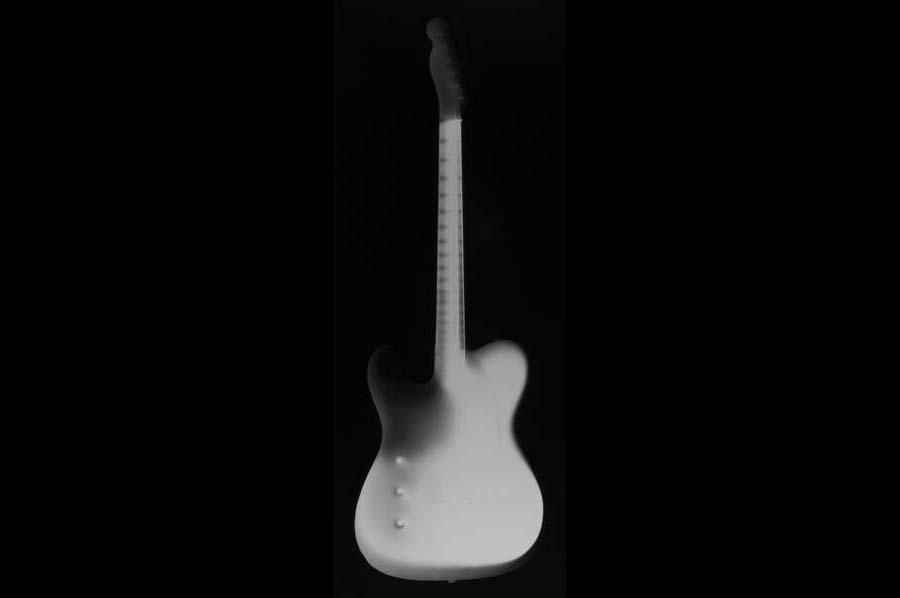 Classic Guitar #4.