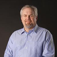 Portrait of Kevin Jansen.