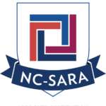 National Council for State Authorization Reciprocity Agreements logo.