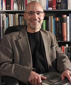 Portrait of Tom Russo.