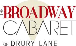Broadway Cabaret logo.