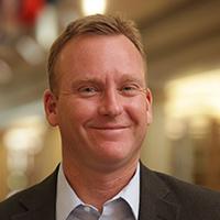 Portrait of Jeff VanDenBerg