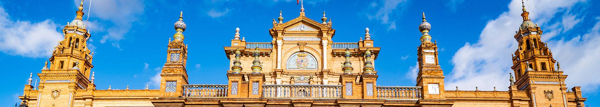 Placa Esapana, Seville