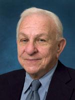 Portrait of Ralph Andreano.