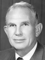 Portrait of Raymond F. Aton.