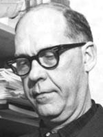 Portrait of Wilber C. Bothwell.