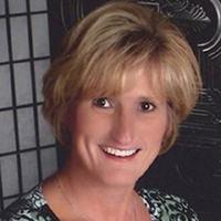 Portrait of Julie Cassity.