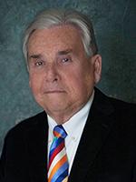 Portrait of Jim Spangler.