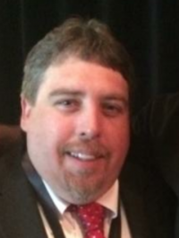 Portrait of Leaster Gibson, Jr.