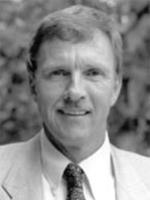 Portrait of Larry O'Reilly.