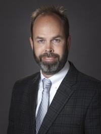 Portrait of Chris Myer.
