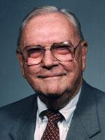 Portrait of Ben A. Parnell, Jr.