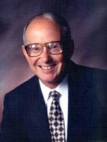 Portrait of W. Curtis (Curt) Strube.