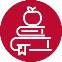 Education logo.