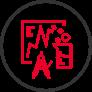 Logo for Majors, Minors, & Certificates.