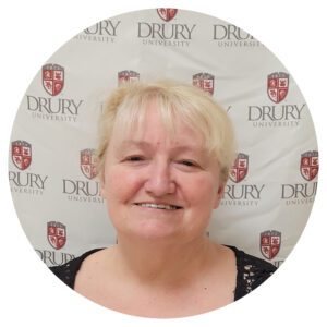Portrait of Nancy Sipes.