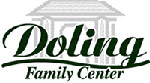 Dooling Family Center Logo.