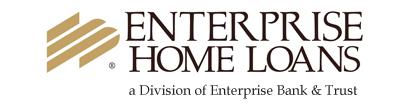 Enterprise Home Loans Logo.