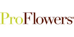 Pro Flowers Logo.