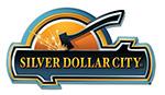 Silver Dollar City Logo.