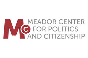 The Meador Center Logo.