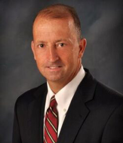 Portrait of Steve Edwards
