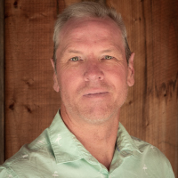 Portrait of Patrick Moser.
